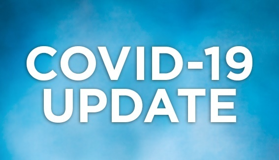COVID-19 Update #2 for 09/09/2020
