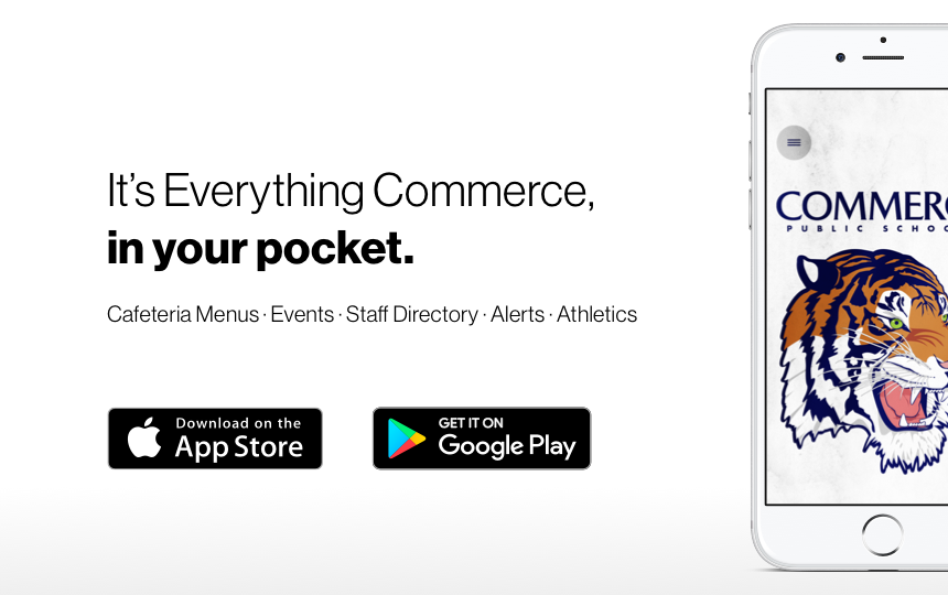 Commerce App