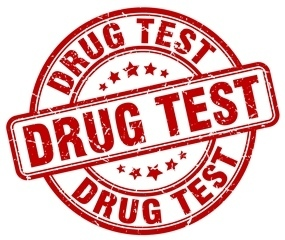 Athletic Drug Testing Dates