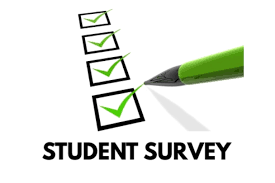 Student Distant Learning Surveys