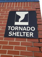Storm Shelters Open