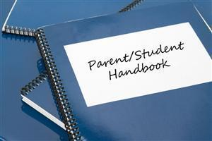 2019-2020 Student Handbook is Now Online