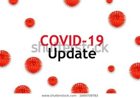 COVID-19 Update for September 9, 2020